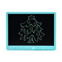 15 zoll lcd schreiben tablet office electronic blackboard digital memo notizblock handschrift meldung zeichnung board für schule home