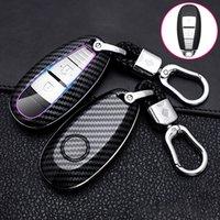 ABS Carbon Fibe Car Удаленный ключ Полный чехол для защиты брелок для Suzuki Kizashi Vitara IGNIS SX4 Baleno Etertiga S-Cross Shell