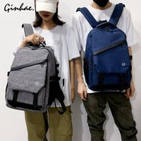 Backpack Vintage Travel Oxford Rucksack Satchel School Bag Unisex High Quality Shoulder Student Waterproof Bookbags