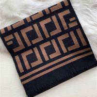 180 * 30 cm große größe frauen gedruckt stickerei schal seide winter drucken foulard satin square kopfschals frauen luxurys designer