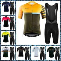 GOBIK TEAM PRO Cycling maniche corte Jersey Bib Shorts Set Abbigliamento da ciclismo Ropa Ciclismo Più Traspirante Mens Summer Cycling Wear 030801
