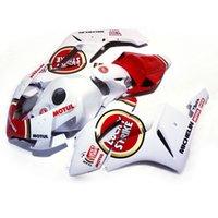 Bodywork Fairings Kit Injection Mold For HONDA CBR1000RR 2004-2005 ABS Kits + Tank Cover Motobike Parts