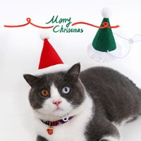 Cat Costumes Pet Christmas Hat Dog Accessories Toys Supplies Furniture Shop Tudo Para Caes