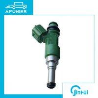 Buse d'injecteur de carburant pour Yamaha Raptor 700 oe n ° 5vk-13761-00-00