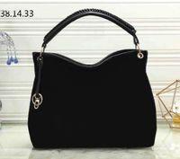 أعلى جودة النقش حقائب النساء حقائب جلدية الكتف رسول الإناث أزياء حمل حقيبة artsy M44869