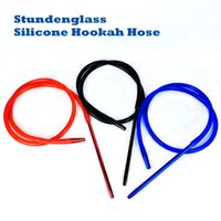 STUNDENGKASS 1,8 м, включая алюминиевую часть силиконового кальянного шланга силиконовые алюминиевые сплава металлические трубы и пластиковый шланг