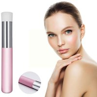 Makeup Brushes 5 Pcs set Professional Soft Eyelash Extensions Cleaning Eyebrow Comedones Brush Cleansing Lash Shampoo Tools Nose T3s7