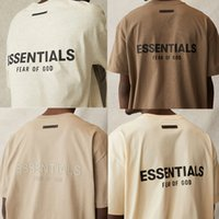21SS back Silicon logo manches courtes T-shirts décontractés surdimensionné maillot de coton tee t-shirts hommes femmes hip hop streetwear