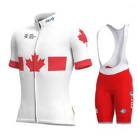 Yarış Setleri Set Gruplama-FDJ 2021 Pro Takım Bisiklet Giyim Bisiklet Jersey Bisiklet Giysileri Bib Jel Giymek Ropa Ciclismo Üniforma MAILLOT1