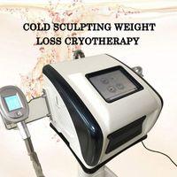 2020 뜨거운 판매 Cryoskin Fat Freeze Cryotherapy 360도 냉동 초음파 Cavitation Lipo 레이저 크로노 홈 살롱 기계