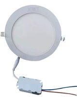 JKCRWOT 3W LED-LED-Deckenleuchten ultradünne Runde 6000k coole weiße Deckenleuchten Durchmesser 6cm für Schlafzimmer Wohnzimmer Büro Flur? [Energieklasse A +