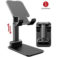 Portable tablet PC invisible stand more compatible size non slip and silicone pad Aluminium alloy material