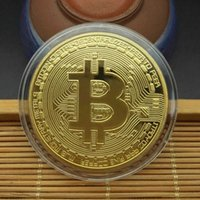 Kundenspezifische ausländische Bits Gedenkmedaillen Metallabzeichen virtuelle Gold- und Silber-Münzsammlung Förderungspotenzial Gedenkmünzen
