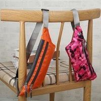 Outdoor Bags Running Waist Bag Pack Phone Case SportsBags Belt Waterproof Gym Cycling Run Portable