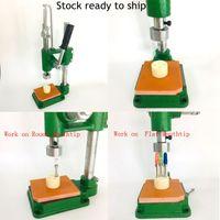 Máquinas de imprensa para 510 vaporizer caneta encaixe no saco de cartuchos de ponta e-cig acessórios 150mm * 220mm * 360mm delta 8 9 10 Press-on Carts Machine
