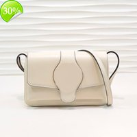 Crossbody Messenger Bag Handbags Wallet Genuine Leather Fashion G letter Shoulder Bags Adjustable Strap Interlock Metal Buckle High Quality