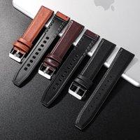 Watch Bands Breathable Strap For Garmin Vivoactive 3 4 Forerunner 645 245 Smart Band Nylon Sport Women Bracelet Venu SQ 2