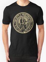 Moda Tom Petty The Heartbreakers 40th Anniversary Tour T Shirt Logo Tee Top Avant Garde Roupas