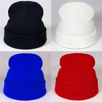 Mens designer hats Fitted Beanie hat Street Casquette men and women universal stretch dome letters embroidered sunshade Fashionable adult caps in 4 colours 50-60cm