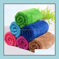 Textiles Home & Gardencleaning Wash Towel Polishing Drying Cloths Kitchen Cloth Floor Table Rags Household Cleaning Products Yhm300-1 Drop D