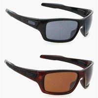 9263 Boy Klasik Erkekler Sürücüler için Anti-UltraViolet Sürüş Spor Maskeleri Açık O Güneş Gözlüğü UV400