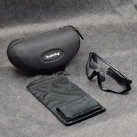 teenyoun kapvoe tr90 편광 된 선글라스 여성 남성 photochromic windproof 대형 태양 안경 야외 고글