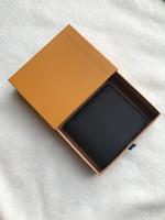 Designer Wallet Paris Plaid Style Style Men Shoppy Portafogli Coin Sacchetto della moneta Portachiavi Key Mini Portafoglio Donne Porta carte in pelle Carta di credito Portafoglio