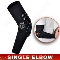 Motorcycle Armor 1Pcs Brace Protector Elbow Ice Silk Motocross Sleeve Pads Sports Bike Cycling Protection