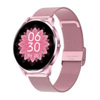 럭셔리 남성과 여성 시계 디자이너 브랜드 시계, Tanche IP68, Cran 촉각, Moniteur de Frquence Cardiaque, 칼로리, D 'Activit