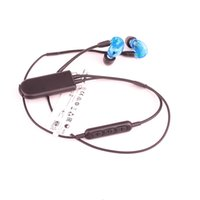 BT2 Headphones SE 215 Earphones Wireless Bluetooth Earbuds Gaming Headsets For Iphone 12 11 pro Samsung S9 20X