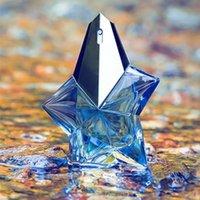 Kadınlar için melek parfüm eau de parfum sprey bayanlar kalıcı koku