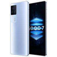 "Original vivo iqoo 7 5g Handy 8 GB RAM 128 GB ROM Snapdragon 888 48.0mp Android 6.62 ""Amoled Screen Fingerprint id Face Wake Handy"