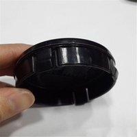 64 ملليمتر عجلة يغطي مركز محور قبعات ل XC60 S80 XC90 S60 V70 C30 C70 S40 S60 S80 V40 V50 XC70 Hubcaps عجلة كاب 20 قطع