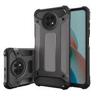 SGP Harte Rüstung Hybrid Robuste Wirkung PC TPU-Hüllen für Xiaomi Poco X3 F3 10T 10 Lite Redmi K20 Note 7A 8 9 9T 10S PRO MAX