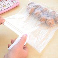 Küchenzubehör Werkzeuge Mini Tragbare Lebensmittel Clip Heat Sealing Machine Sealer Home Snack Bag Sealer Küchenutensilien Gadget Artikel. # Ert 52 S2