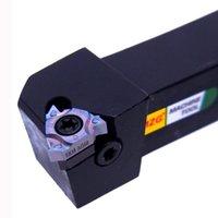 MZG SER121216 20 * 20 16 * 16 ЧПУ Обработка токарных станков с ЧПУ Внешние резьбовые инструменты Резьбовые инструментальные держатели Поток поворота