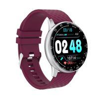 High quality H30 Smart Watch Bracelet with BT calling Full Touch Screen waterproof fitness sport watches Reloj Inteligente Smartwatch