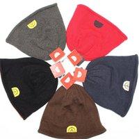 Fashion reversible sombrero bordado gorra gorro alpino sombreros de ocio diseño para hombre mujer tapa de cráneo 5 colores de alta calidad