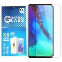 Clear Screen Protector Thin Film For LG Stylo 7 6 K92 K51 K31 Aristo 5 Tempered Glass Moto G Stylus 5G Power Play 2021 Fast Pro E7 Plus