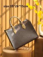 Bolsos de diseñador Moda All-Match Luxury Bolsa de un solo hombro Messenger Bags Bagsss