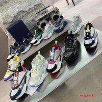 B22new luxus männer sport b23 schuhe casual shoes mode frauen französisch designer marke casual schuhe trainer