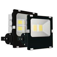 LED Reflight Stuts 30W-200W SMD3030 Wodoodporna Outdoor Wodoodporna IP66 Floodllght do ogrodu, impreza, plac zabaw, magazyn, billboard Crestech168