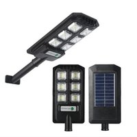 Edison2011 Новая Интегрированная Солнечная лампа 100 Вт 200 Вт 300 Вт 400 Вт Открытый Водонепроницаемый Садовый Уличный Легкий Радар Прожектор