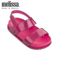 Mini Melissa Yaz Plaj Sandal Kız Erkek Jöle Ayakkabı Sandal Bebek Ayakkabı Melissa Sandalet Çocuk Ayakkabı Kızlar Toddler Sandalet 210306