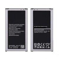 Yeni Yedek Telefon Pil EB-BG900BBC Telefon Pil Için Sam GA S5 I9600 G900S G900F Pil 2800mAh