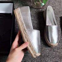 Mulheres Sandálias Luxo Designer Sapatos Superior Qualidade Boutique Noble Classic Marca Vintage Espadrilles Tamanho Casual 34-42