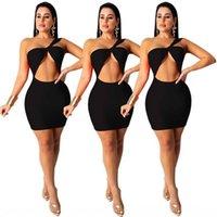 Çiçek Uzun Bayan Elbise Bayan Elbise Yaz Bayan Sheer Baskı Kollu Bodycon Bandaj Mini Elbise Yaz Örgü Parti Kulübü Seksi Oymak