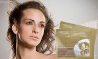 2000Pairs PILATEN Crystal Collagen Women Eye Mask Collagen Gel Protein Face Care Sleep Patches Macka Aquagel DHL Freeship
