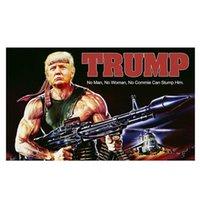 Trump 2024 Bayrak ABD Başkanı Seçim Bayrak Kampanyası Banner Dijital Baskı Desteği Banner Bayrak Bahçe Yard EWF5690
