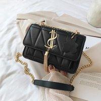 "WOMENS BRAND BAG LOUIS""VITTON DESIGNER HBP Women Main Shoulder Bags Designer A Leather Handbags Luxury Tassel Crossb Qkinl"